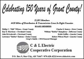 C & L Electric 150th